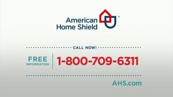 American Home Shield TV Spot, 'Their Time: No Obligation Quote' - Thumbnail 5