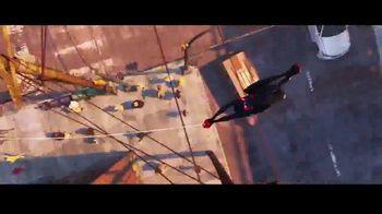 Spider-Man: Into the Spider-Verse - Alternate Trailer 18