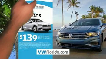 Volkswagen Better Year-End Clearance TV Spot, 'Black Friday Is Over: 2019 Jetta' [T2] - Thumbnail 8