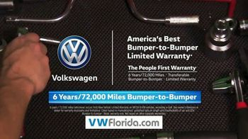 Volkswagen Better Year-End Clearance TV Spot, 'Black Friday Is Over: 2019 Jetta' [T2] - Thumbnail 7