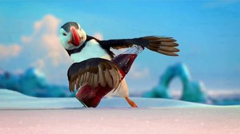 Coca-Cola TV Spot, \'Puffin\'