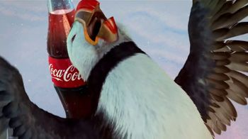 Coca-Cola TV Spot, 'Puffin' - Thumbnail 5