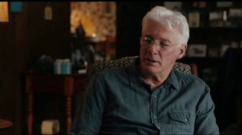 Meals on Wheels America TV Spot, 'Homer and Richard Gere' - Thumbnail 3