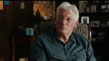 Meals on Wheels America TV Spot, 'Homer and Richard Gere' - Thumbnail 6