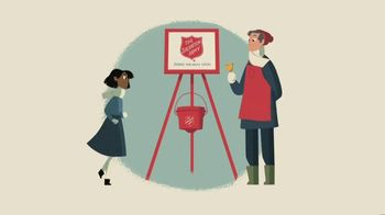 The Salvation Army TV Spot, 'NBC: When You Give' - Thumbnail 1