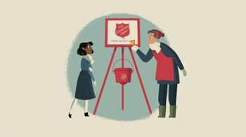 The Salvation Army TV Spot, 'NBC: When You Give' - Thumbnail 3