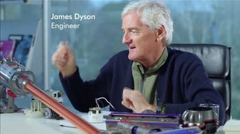 Dyson Cyclone v10 TV Spot, 'Digital Vacuum' - Thumbnail 1