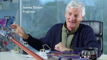 Dyson Cyclone v10 TV Spot, 'Digital Vacuum' - 3297 commercial airings