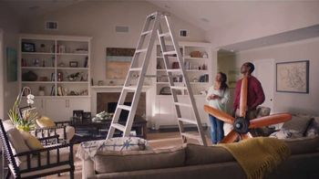 Mister Sparky TV Spot, 'Don't Do It Yourself: Ceiling Fan' - Thumbnail 3