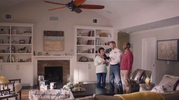 Mister Sparky TV Spot, 'Don't Do It Yourself: Ceiling Fan' - Thumbnail 7