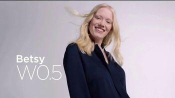 L'Oreal Paris True Match TV Spot, '45 tonos' con Aja Naomi King [Spanish] - Thumbnail 4