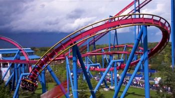 Six Flags TV Spot, 'Giant Waterpark' - Thumbnail 1