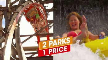 Six Flags TV Spot, 'Giant Waterpark' - Thumbnail 3