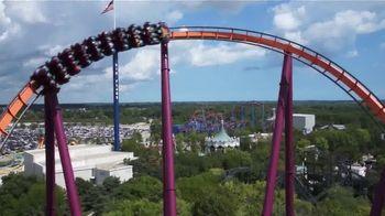 Six Flags TV Spot, 'Giant Waterpark' - Thumbnail 4