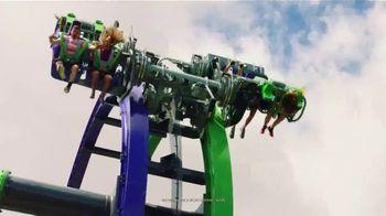 Six Flags TV Spot, 'Giant Waterpark' - Thumbnail 5