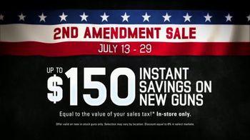 Bass Pro Shops Shooting Sports Classic TV Spot, '2nd Amendment: Seminars' - Thumbnail 8