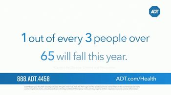 ADT Medical Alert Service TV Spot, 'Health and Senior Safety' - Thumbnail 2