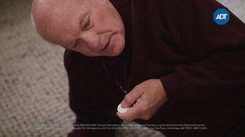 ADT Medical Alert Service TV Spot, 'Health and Senior Safety' - Thumbnail 3