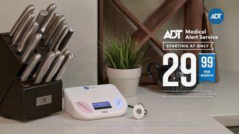 ADT Medical Alert Service TV Spot, 'Health and Senior Safety' - Thumbnail 5