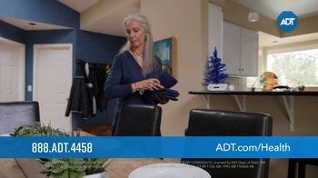 ADT Medical Alert Service TV Spot, 'Health and Senior Safety' - Thumbnail 7