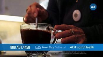 ADT Medical Alert Service TV Spot, 'Health and Senior Safety' - Thumbnail 8