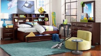 Rooms to Go Kids and Teens Summer Sale and Clearance TV Spot, 'Beds' - Thumbnail 1