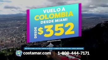 Costamar Travel TV Spot, 'Destinos: Punta Cana y Perú' [Spanish] - Thumbnail 3