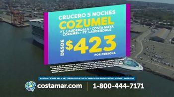Costamar Travel TV Spot, 'Destinos: Punta Cana y Perú' [Spanish] - Thumbnail 5