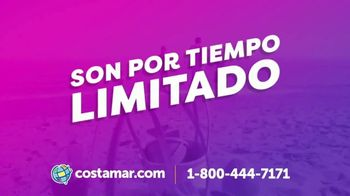 Costamar Travel TV Spot, 'Destinos: Punta Cana y Perú' [Spanish] - Thumbnail 6