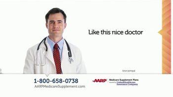 UnitedHealthcare AARP Medicare Supplement Plans TV Spot, 'Two Minutes' - Thumbnail 5
