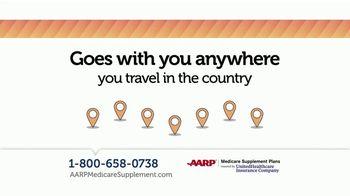 UnitedHealthcare AARP Medicare Supplement Plans TV Spot, 'Two Minutes' - Thumbnail 6