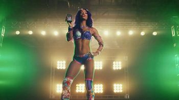 Cricket Wireless TV Spot, 'Signal Smash' Featuring Sasha Banks - Thumbnail 1