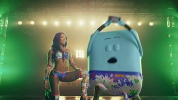 Cricket Wireless TV Spot, 'Signal Smash' Featuring Sasha Banks - Thumbnail 2