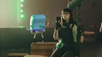 Cricket Wireless TV Spot, 'Signal Smash' Featuring Sasha Banks - Thumbnail 6