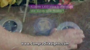 Bell + Howell Disk Light TV Spot, 'Ilumina' [Spanish]