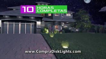 Disk Light TV Spot, 'Ilumina' [Spanish]