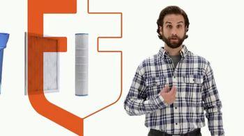 FiltersFast TV Spot, 'Forget It' - Thumbnail 3