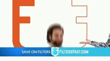 FiltersFast TV Spot, 'Forget It' - Thumbnail 4