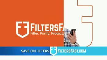 FiltersFast TV Spot, 'Forget It' - Thumbnail 5