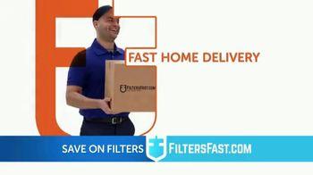FiltersFast TV Spot, 'Forget It' - Thumbnail 6