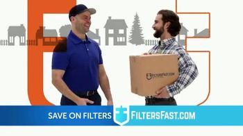 FiltersFast TV Spot, 'Forget It' - Thumbnail 7