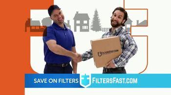 FiltersFast TV Spot, 'Forget It' - Thumbnail 8