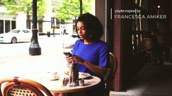 Pandora Radio TV Spot, 'Cafe Playlist'