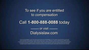 Dialysis Law TV Spot, 'Unexpectedly' - Thumbnail 4