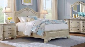 Rooms to Go Summer Sale and Clearance TV Spot, 'Bedroom' - Thumbnail 2
