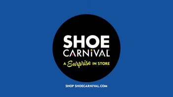 Shoe Carnival Buy One, Get Half Off Event TV Spot, 'Lots of Shoes' - Thumbnail 10