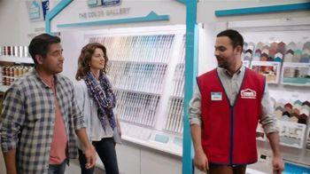 Lowe's TV Spot, 'Teamwork Makes Your Dream Work' - Thumbnail 3