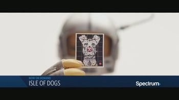 Spectrum on Demand TV Spot, 'Quiet Place | Isle of Dogs' - Thumbnail 6