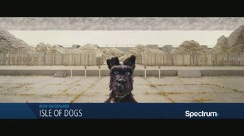 Spectrum on Demand TV Spot, 'Quiet Place | Isle of Dogs' - Thumbnail 7
