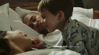 Tempur-Pedic TV Spot, 'It Just Got Better' - Thumbnail 2